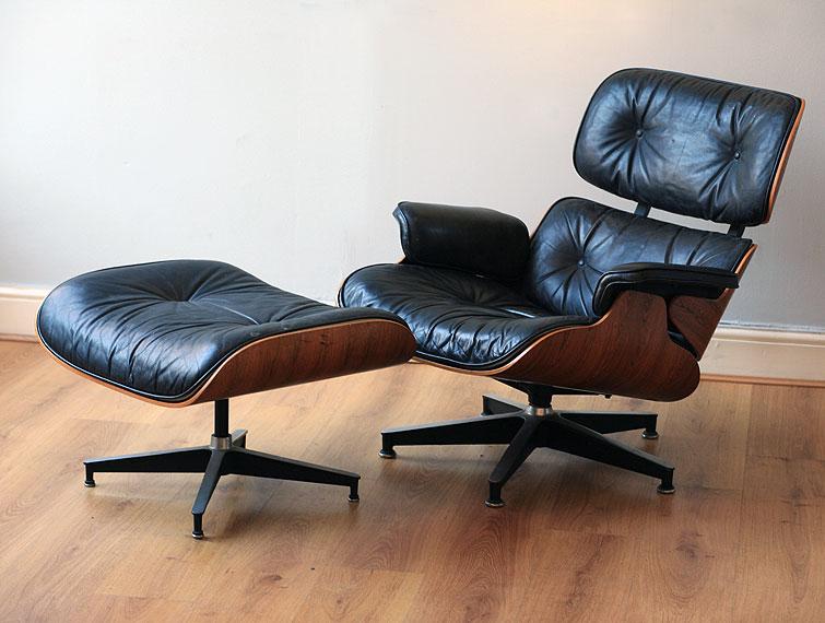 Charles Eames Chair : Charles eames chair three magdalen streetthree magdalen street
