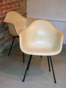 zenith shells-early eames-evans production-rare eames