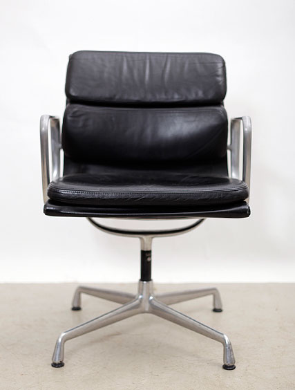 Charles Eames – Leather Softpads