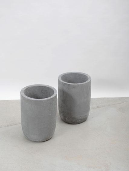 Concrete – Planters
