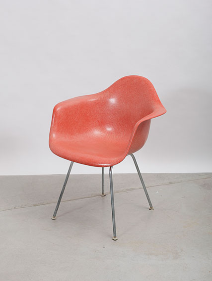 Charles Eames – 1957 Shell Chair