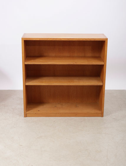 Solid Oak – Bookcases