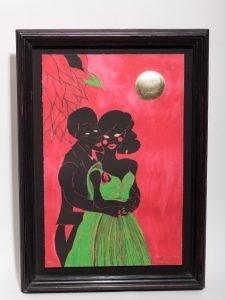 Chris Offili – Afro Lunar Lovers