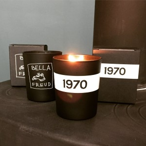 Bella Freud Candles - In Store