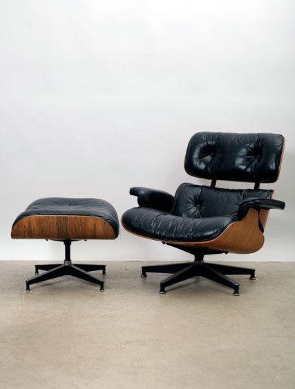 Charles Eames – Herman Miller 670 671