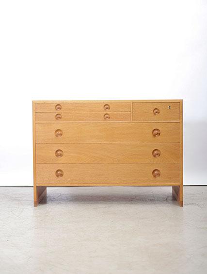 Hans Wegner – Oak Drawers