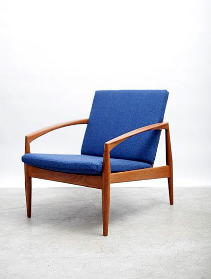 Kai Kristiensen – Paper Knife Chair