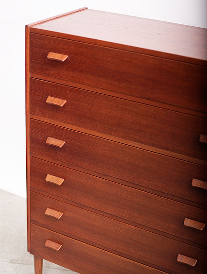 Borge Morgensen – Chest Of Drawers