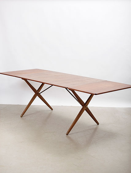 Hans Wegner – Sawhorse Table