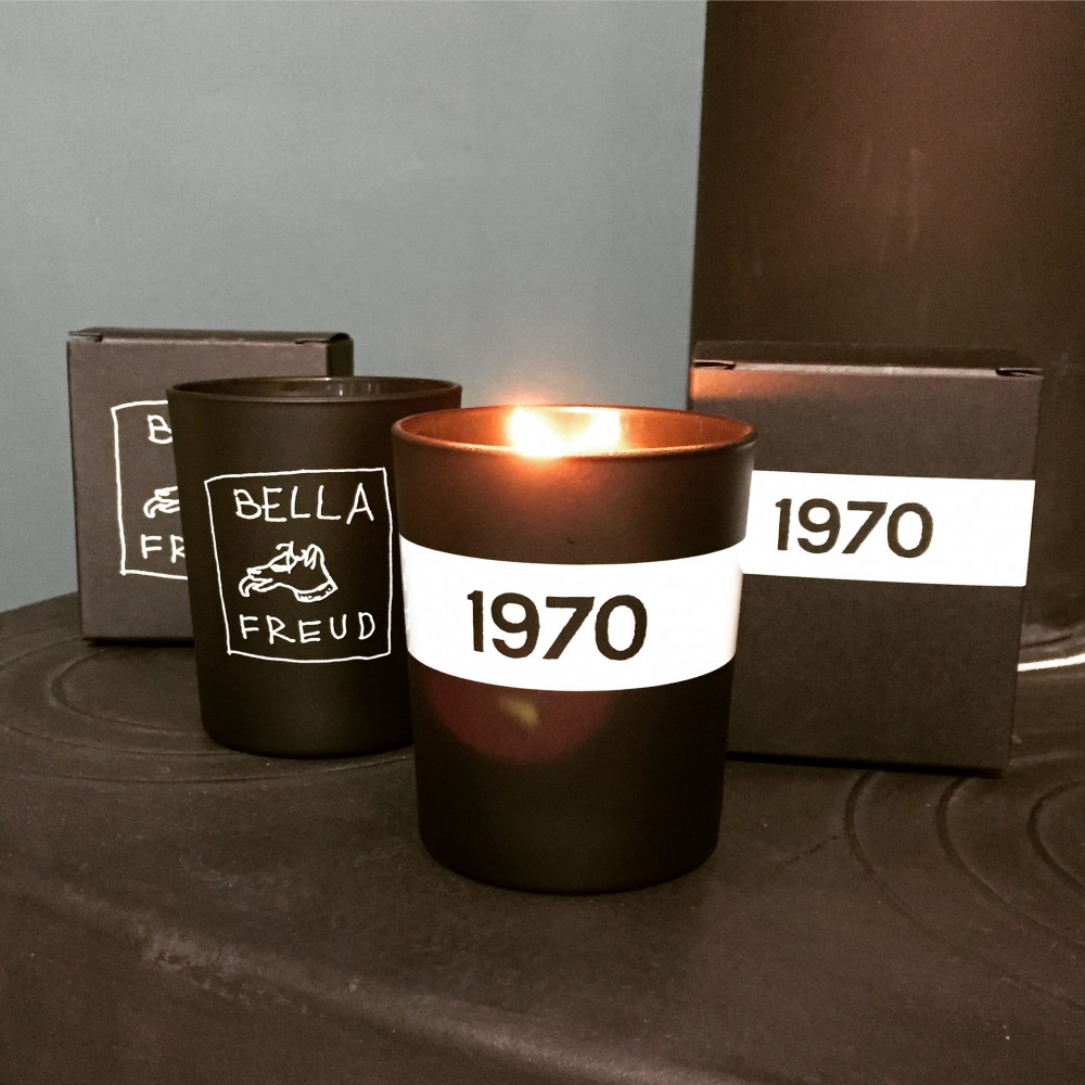 Bella Freud Candles – In Store