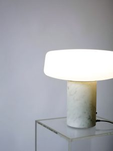 Marble – Side Light