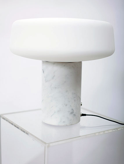 Marble – Side Light