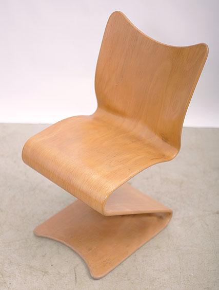 Verner Panton – Thonet c.1958