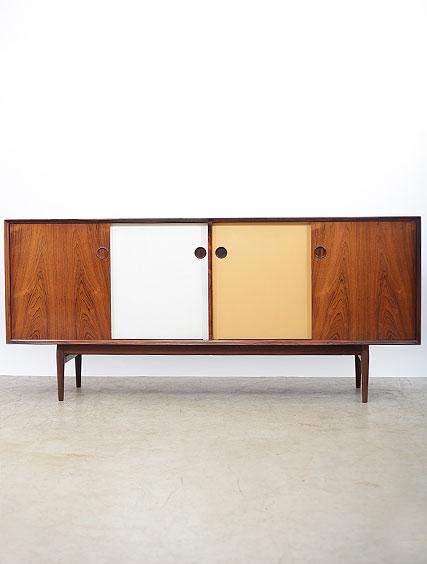 Arne Vodder – Sideboard By Sibast