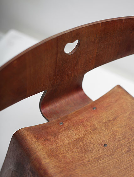 Charles Eames – Evans Products