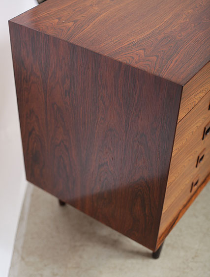 Drawer Unit – Rosewood