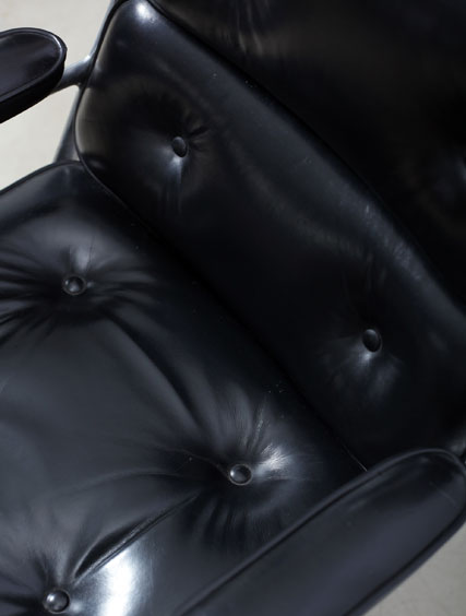 Charles Eames – Time Life Chair