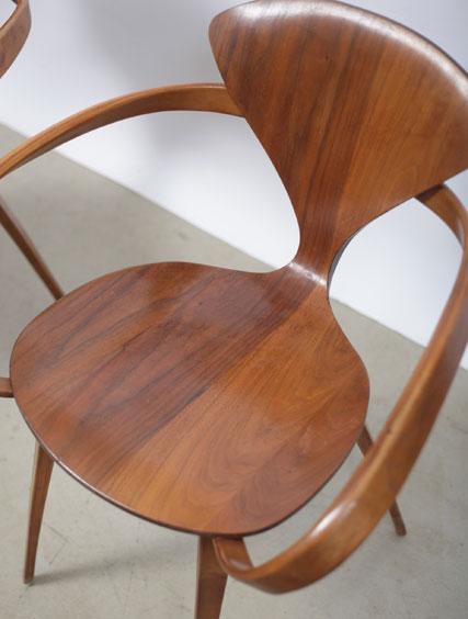 Norman Cherner – Plycraft Chairs