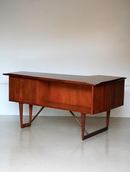 Lovig – Rosewood Desk
